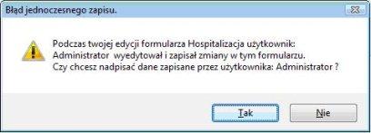 Hospitalizacja